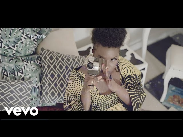 Yemi Alade - Bounce (Official Video)