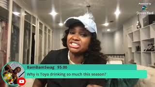 Married to medicine  Season 8 episode 8