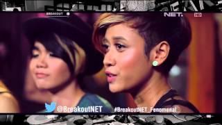 Breakout NET  Performance amp; Talk Show GoGoJill