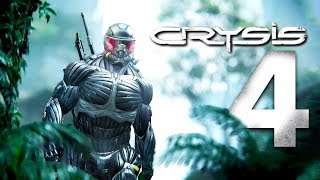 обзор игры.Crysis 4