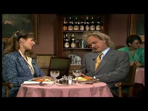 Uwe Ochsenknecht & Susanne Czepl - Gedächtnisverlust 1987
