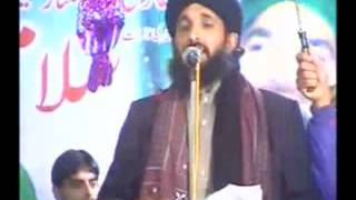 Ya Rasool Allah Tere Chahne walo ki Khair By  Mufti Muhammad Hanif Qureshi