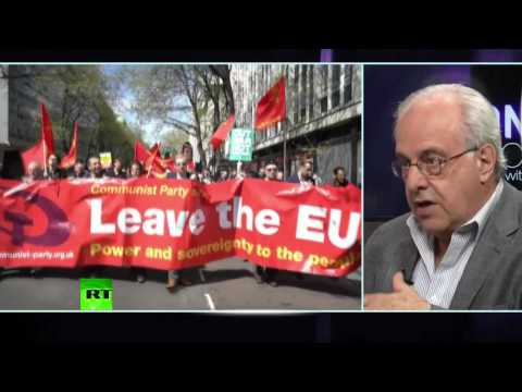 On Contact: Capitalism in Crisis with Richard Wolff