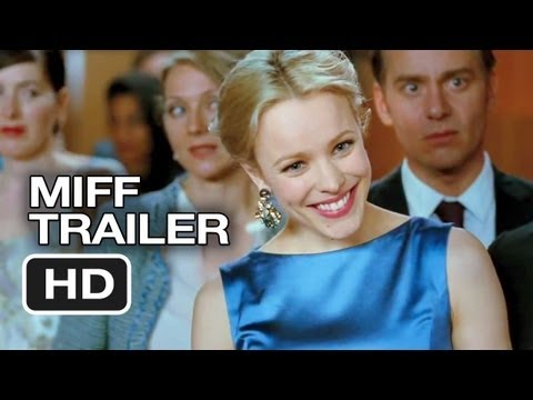 MIFF 2013 Passion  2  Rachel McAdams, Noomi Rapace Movie HD