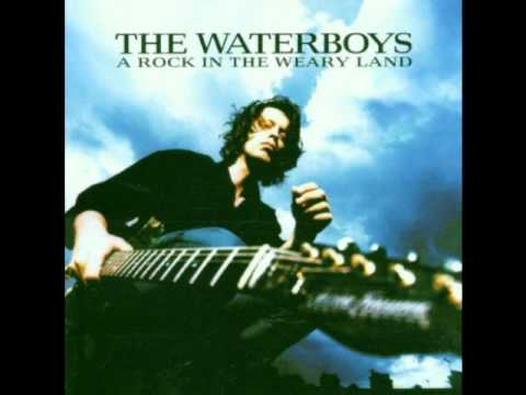 The Waterboys - Let It Happen mp3