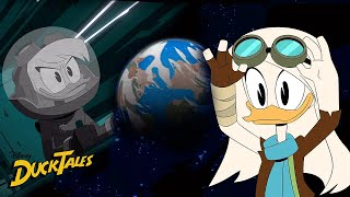 Della's Journey Home | Compilation | DuckTales | Disney XD