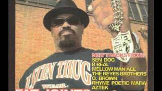 THE REYES BROTHERS - What What (Sen Dog & Mellow Man Ace)