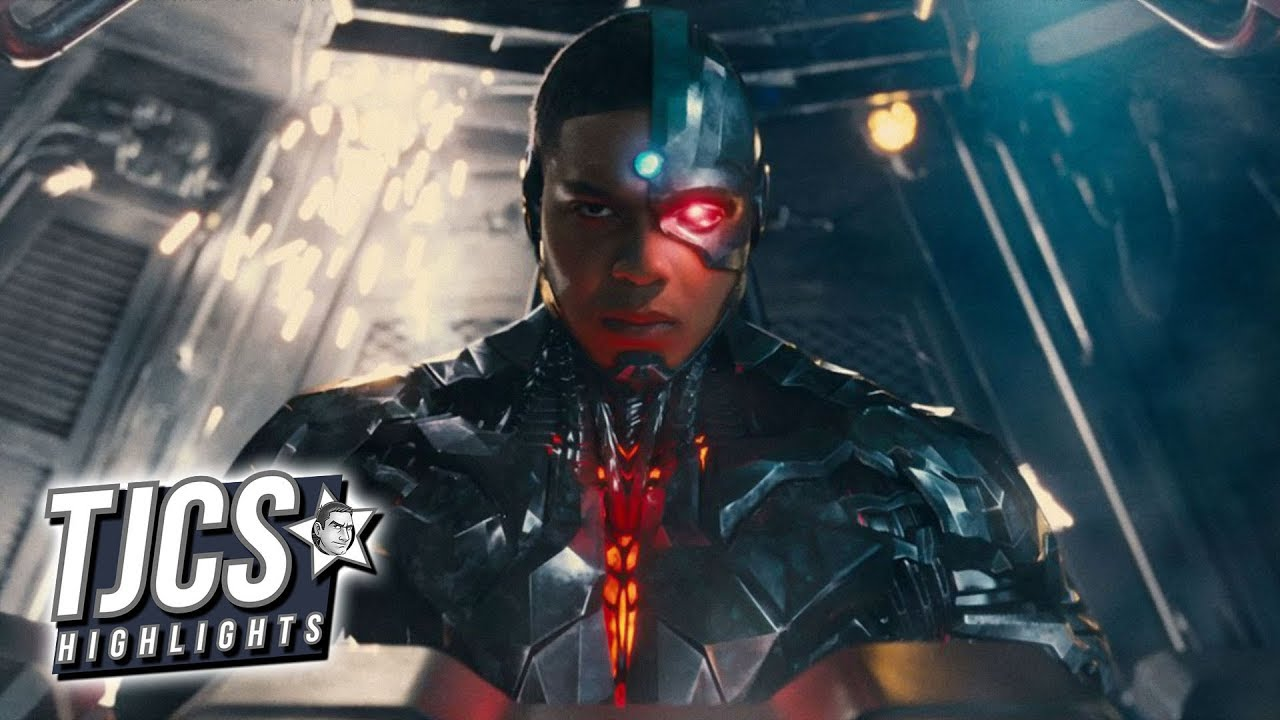 Download Why DC's Cyborg Movie Probably Won't Get Made