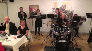 Orkestret Bosse 4 Brass Sønderborg