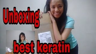 Unboxing Package from LAZADA