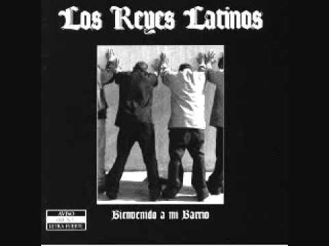 LOS REYES LATINOS - ARMANDO