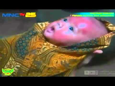 7 MANUSIA HARIMAU NEW GENERATION EPISODE 1