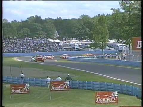 1999 Frontier at the Glen (Lap 38 to Finish)