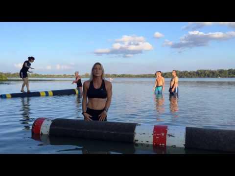 Shana's ALS & HD Challenges