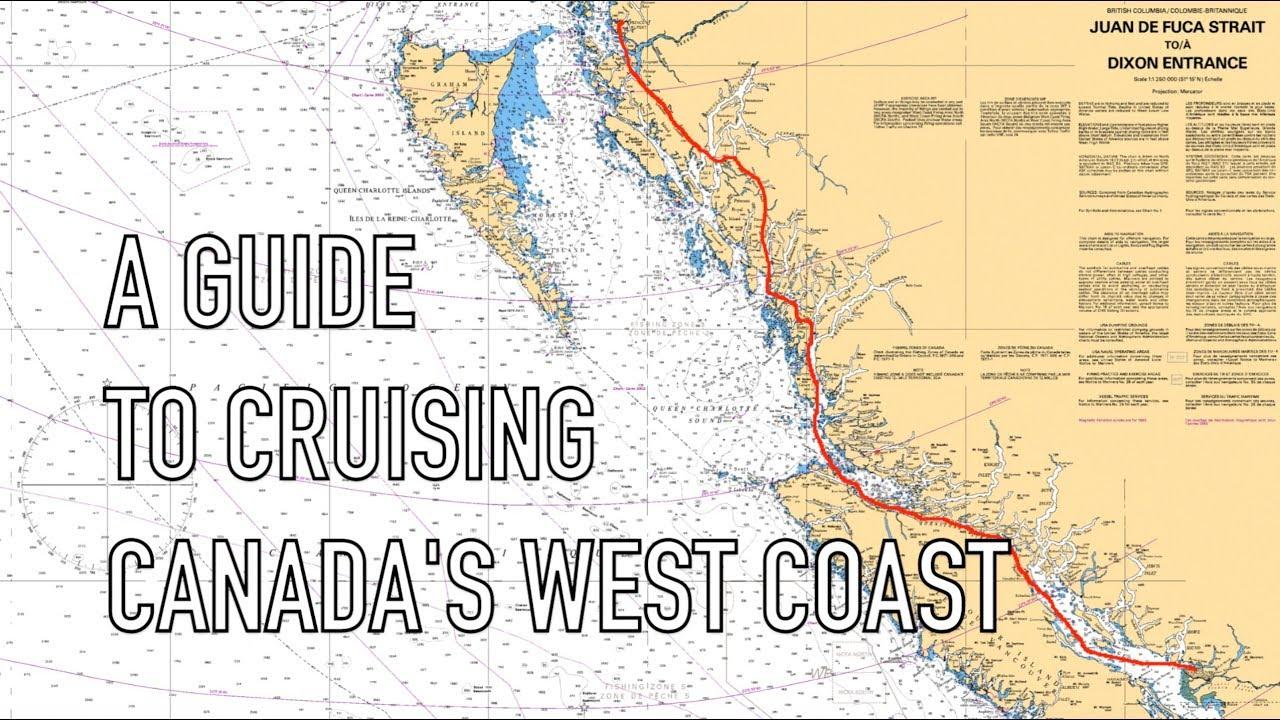 Cruisisng canadian