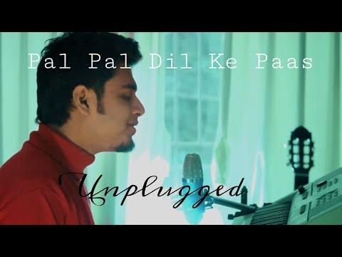 Pal Pal Dil Ke Paas | Kishore Kumar Tribute | Raj Barman Mp3