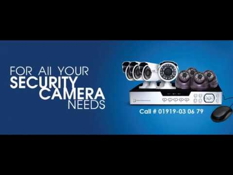 Bangladesh Automation Solution | Best CCTV Security Surveillance Automation Systems Supplier