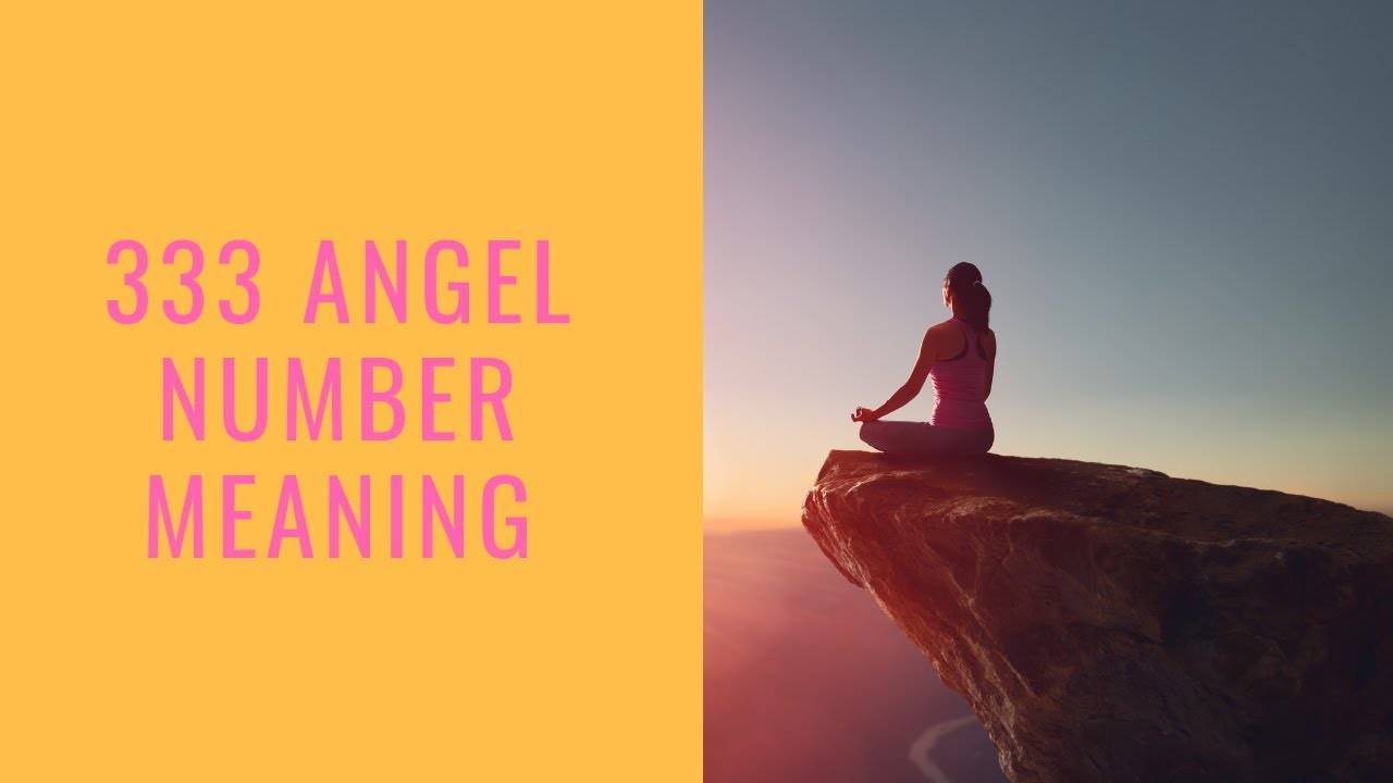Angel Number 333: The Path To Spiritual And Personal Development