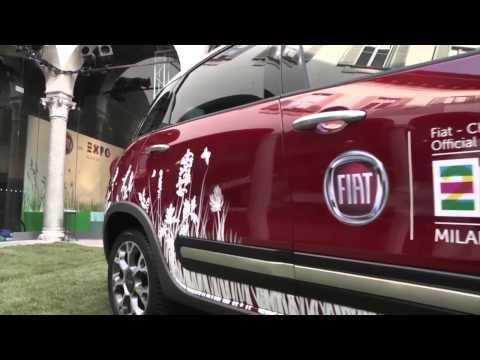 Expo Milano 2015 - Delivery ceremony of the vehicles / Cerimonia di consegna delle vetture