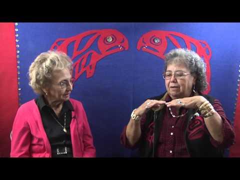 Kaséix̱ ḵa Jina.áakw — Haa atx̱aayí ḵa Haa Ḵusteeyí daat (Tlingit Language)
