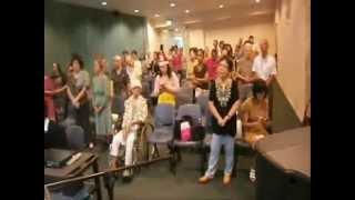 Peranakan Indonesia Medley of Christmas Songs