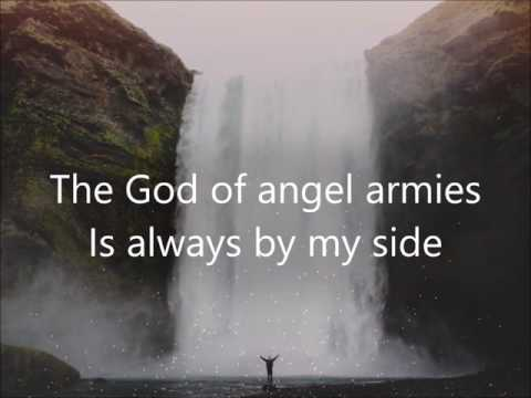 """Whom Shall I Fear"" - Chris Tomlin (Lyrics)"