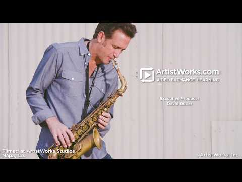 Eric Marienthal: The Christmas Song