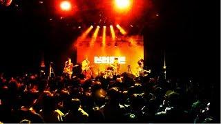 실리카겔 (Silica Gel) Japan Tour @Shibuya WWWX thumbnail