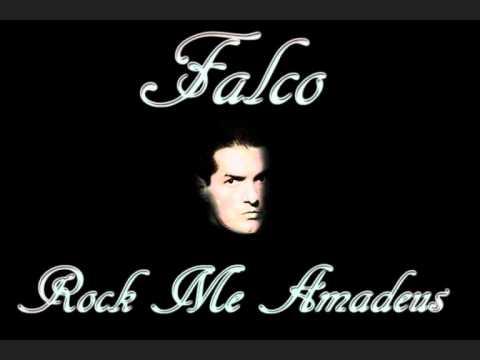 Falco - Rock Me Amadeus [Original 80's]