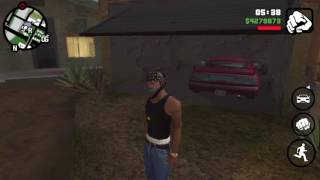 How to get unlimited money in GTA San Andreas (no hack, no glitch and no jailbreak)