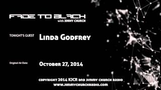 Ep.148 FADE to BLACK Jimmy Church w/ Linda Godfrey, Monsters in America LIVE on air