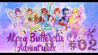 Winx Club: Alfea Butterflix Adventures | Episode 2 - Annoyance