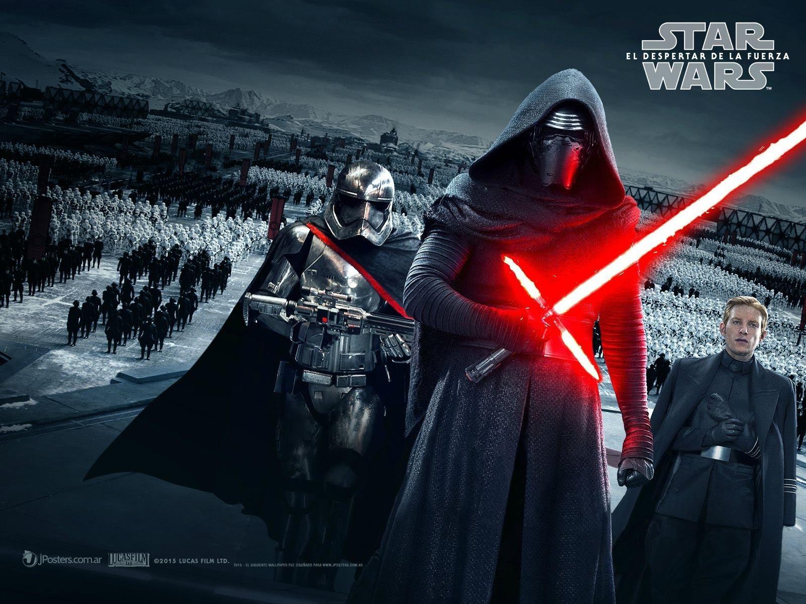 Star Wars 7 Stream