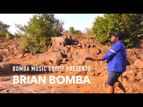 BRIAN BOMBA- MBILU YA MINA (OFFICIAL MUSIC VIDEO)