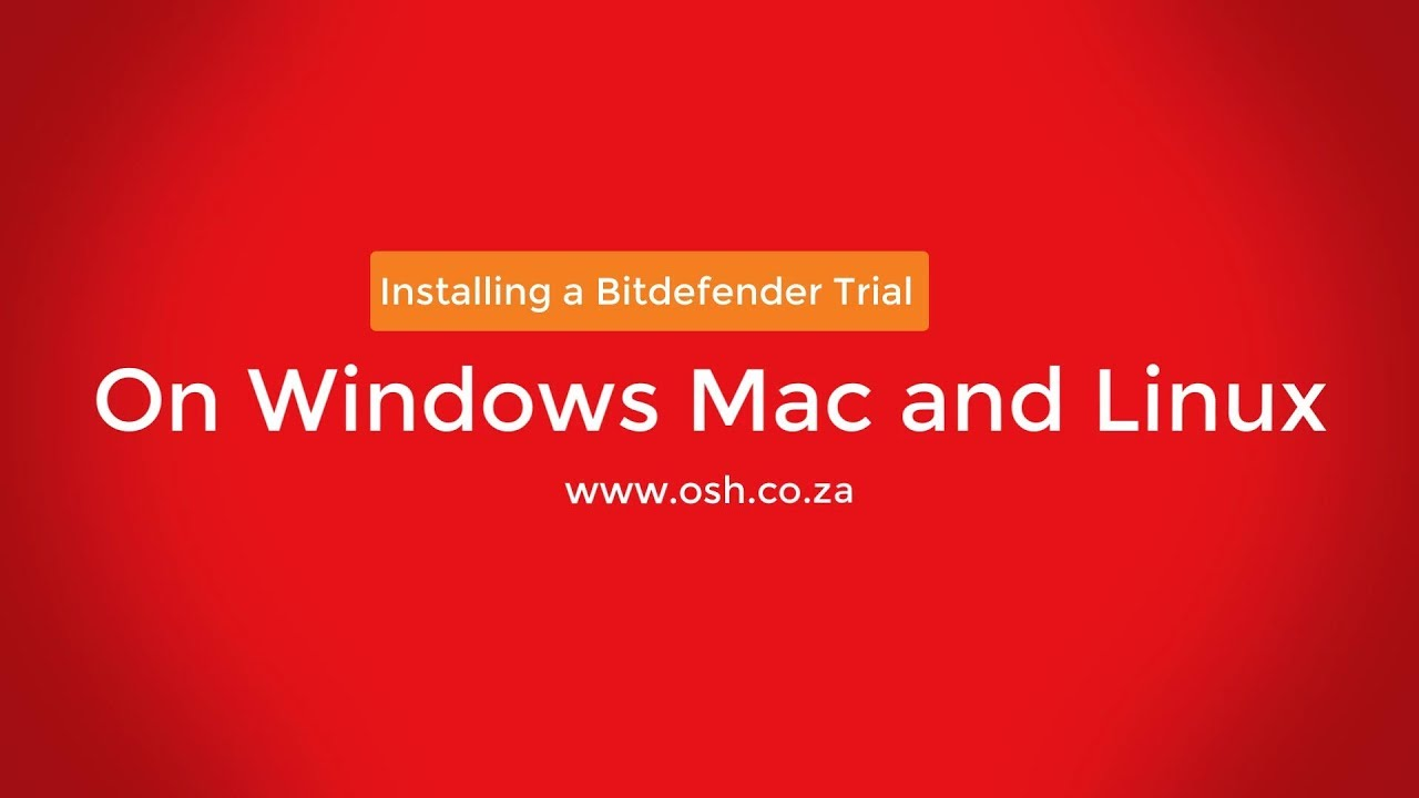 Bitdefender AMSI Provider blocked this app to protect your