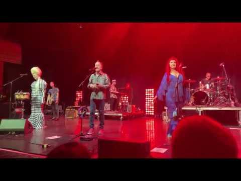 The B-52s Planet Claire,  Gateshead, European Tour 2019 mp3