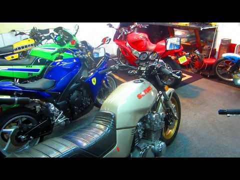 HOW TO REPLACE A MASTER CYLINDER ON ANY MOTORCYCLE