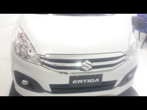 Suzuki ertiga in Philippines || walkaround