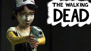 THE WALKING DEAD #22 - O TRISTE FINAL! (Telltale Game - Episódio 5 em Português)