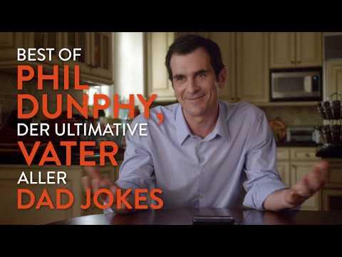 Best of Phil Dunphy   Modern Family   Netflix