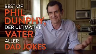 Modern Family | Best of Phil Dunphy | Netflix