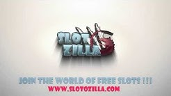 Free video slots online - Play at Slotozilla.com