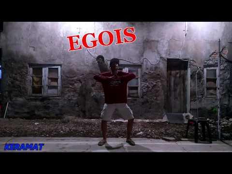 Temon Holic Terbaru Egois ( Fadil Kis semarang )
