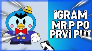 Dobio sam Mr. P a nakon toga.. (FOTO) (VIDEO)