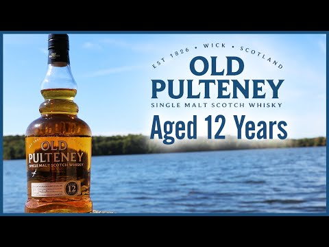 Old Pulteney 12 Year | The Whiskey Dictionary