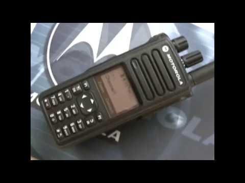 Mototrbo XPR7550 UHF DMR Radio Unit - Programming Issues - Grrrrrr!!!!!