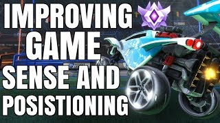 HOW TO IMPROVE POSITIONING AND GAME SENSE | ROAD TO GRAND CHAMPION EPISODE #2