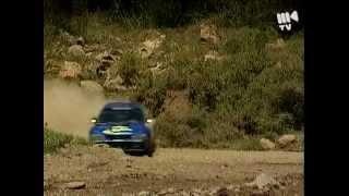 Subaru Impreza WRC 1997-99 - clip