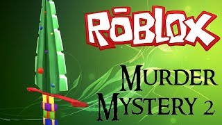 ROBLOX MM2 Trading per Slasher!