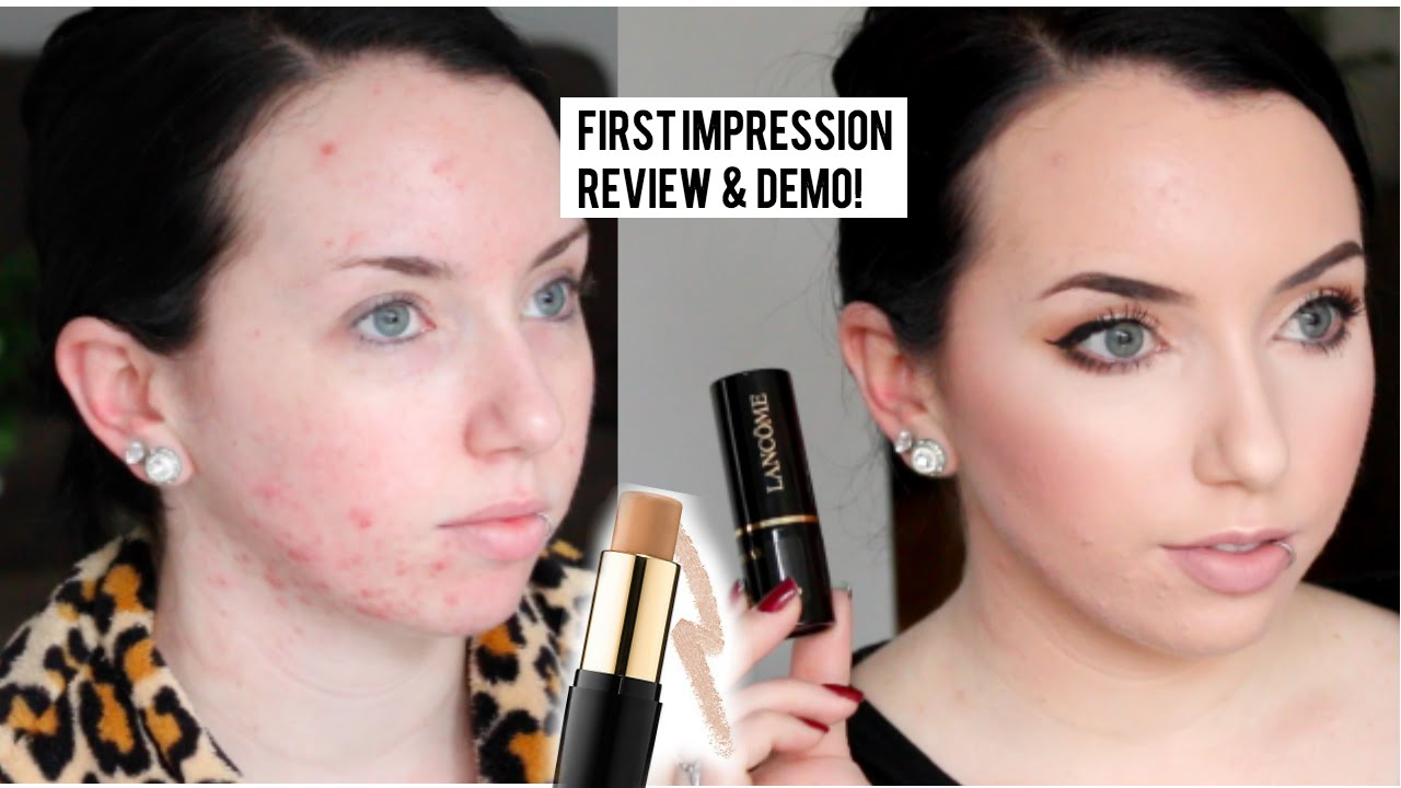 Makeup forever ultra hd foundation stick review